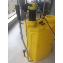 stainless steel Hand bar Backpack Sprayer chromeplate hand rod galvanize iron wand more stronger