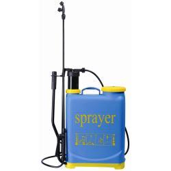 20liter sprayer,with liquid adjustable nozzle,four-hole adjustable nozzles,double conical nozzles