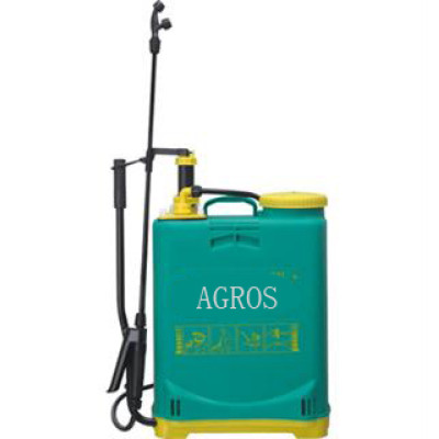 Double Pump sprayer,KNAPSACK SPRAYER MANUAL 16L - Economy type, Economy sprayer china  Economy agro