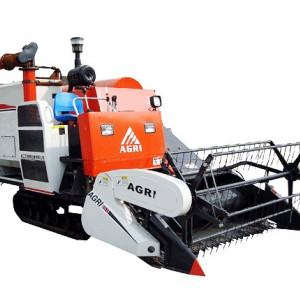 Combine Harvester for Rice, Wheat  Soybean Harvest ,PADDY and Grain Harvester machine,sorghum sesame Corn maize Harvester Whole-feed combine harvester Vertical-axile whole-feed combine harvester