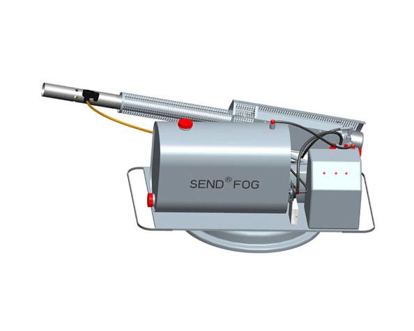 insect sprayer machine