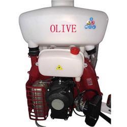 Solo port 423 Motorized Mist Blower power sprayer Solo 423 Solo  Teflon machine for cocoa