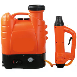 Knapsack Air Sprayer air pressure sprayer wind sprayer blower sprayer blow sprayer JET SPRAYER