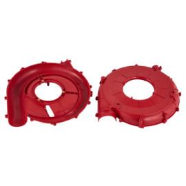 Solo 423 FAN COVER Solo FILTER SPOUT SOLO BACK CUSHION HOSE accessories STRAP