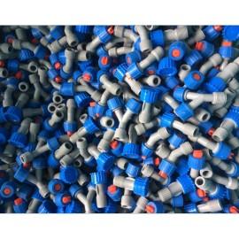 knapsack sprayer parts nozzle for sprayer fan nozzle two head nozzle adjustable nozzles single nozzle t nozzle tips
