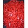 knapsack sprayer fan nozzles herbicide sprayer nozzle africa nigeria Insecticide sprayer t RED nozzles