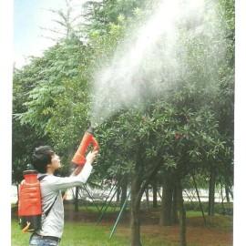 Electric Airblower Knapsack Sprayer electric mistblower wind pressure sprayer blower sprayer blow sprayer air JET blow SPRAYER
