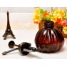 brass hand pump sprayer Kitchen mist olive cooking oil sprayer pump abs plastic Pump brass double use sprayer dosage