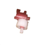 solo 423 parts and Accessories oil valve full sets solo fuel valve switch petrol valve