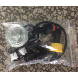 Fumigadora sprayer back pack sprayer solo 425 parts seal o ring spring ring bowl washer solo cyclinder handle hand bar