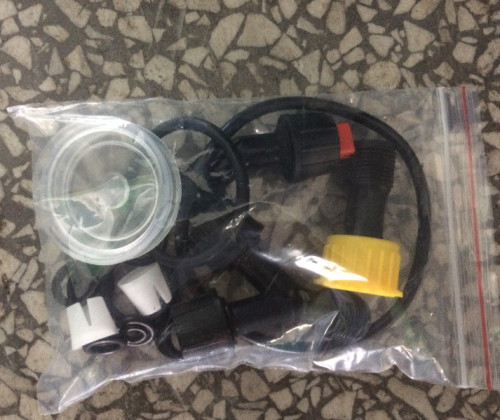 backpack sprayer solo 425 parts cyclinder piston oring spring rings pump chamber Diaphragm