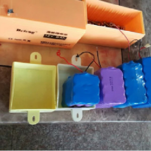 electric battery sprayer parts Rechargeable battery Lithium Ion Li-Battery for sprayer Li battery for knapsack Lithium battery