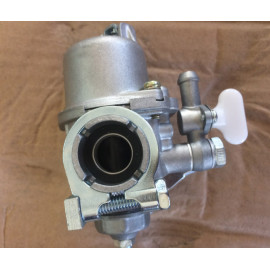 backpack power sprayer mist duster mistblower carburetor knapsack motorized engine sprayer carburetor Float and Diaphragm