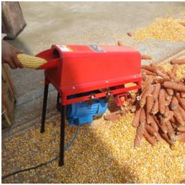 electric Corn Threshing Machine electric seed-busking shelling motor Maize Threshing corn machine