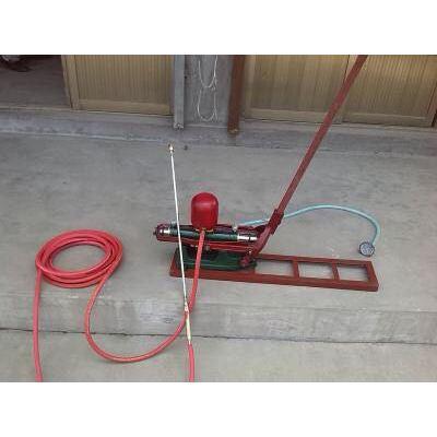 Rocker Sprayer Foot Sprayer mounted sprayer brass pump sprayer hand rock sprayer high pressure sprayer hand push sprayer