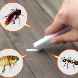 Insect Chalk miraculous insecticide chalk cockroach chalk magical chalk