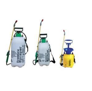 Pressure sprayer shoulder sprayer garden sprayer