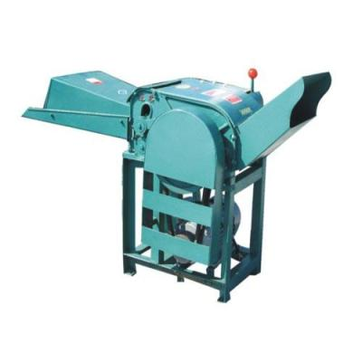 straw cutter machine