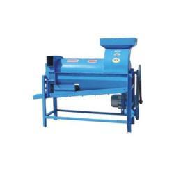 Electric corn threshing machine maize thresh shell machine