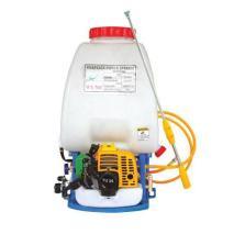 Engine sprayer
