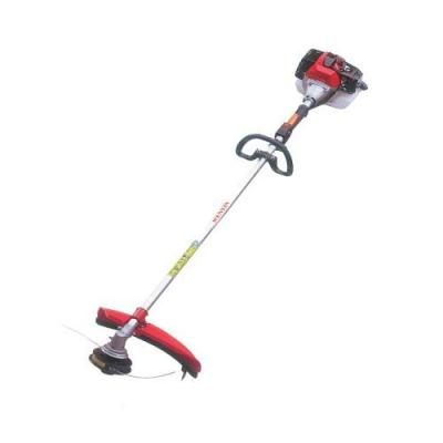 lawn brush mower
