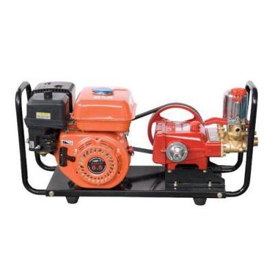 Gasoline Engine Power Sprayer,stretcher-mounted sprayer, carried stretcher type sprayer