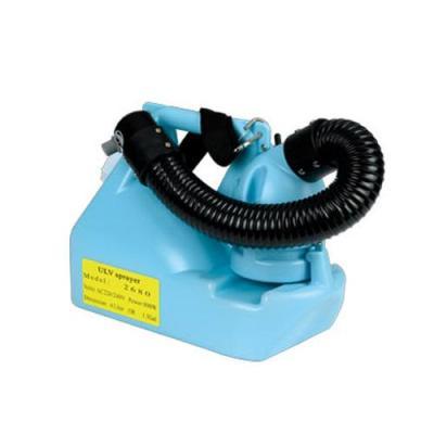 ULV aerosol