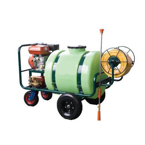 rueda de pulverizador
