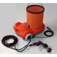 motor vehicle cleaning kit
