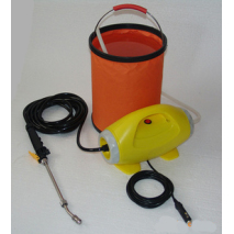 portable  car clean powered by cigarette lighter