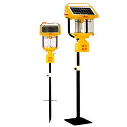 solar Pest spectrum lamp