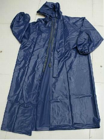 معطف واق من المطر