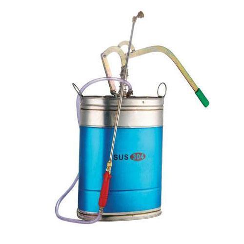 pulverizador de metal