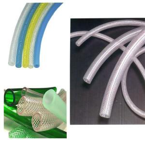 Manguera de PVC