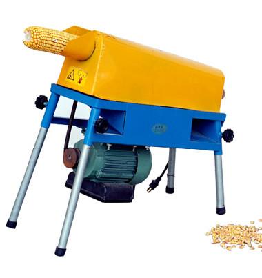 Batteuse de maïs