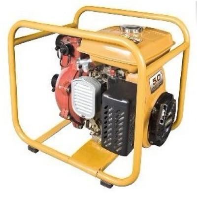 Pompe à eau diesel
