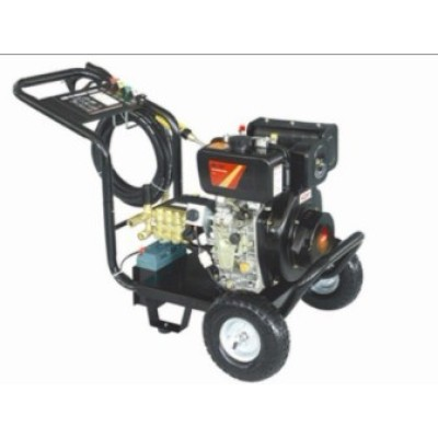 HI Pressure Washer engine washing machine