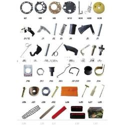 stihl 070 chiansaw parts