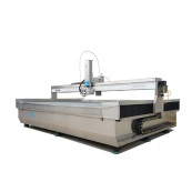 5-Axis Smart Angle Waterjet Cutting Machine