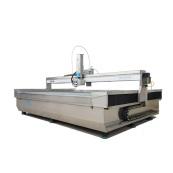 5-Axis Smart Angle Waterjet Cutting Machine