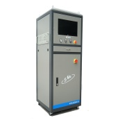 Waterjet controller system