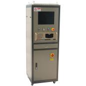 Контролер гидроабразивной системы