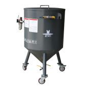 Waterjet abrasive system,Auto Abrasive Delivery System