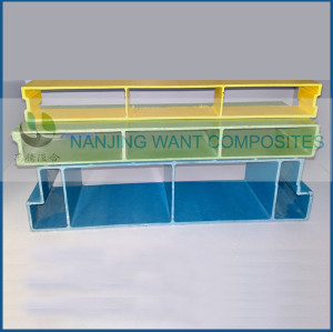 POULTRY FRP PROFILES
