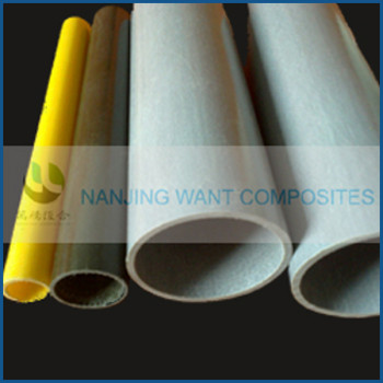 FRP/GRP/fiberglass Round tube