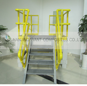 FRP Handrail System/fence