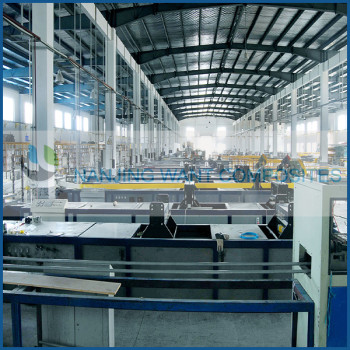 Pultrusion FRP Equipment