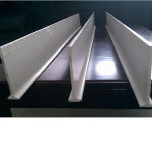 Fiberglass Floor Beam for Livestock