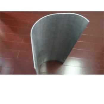 GRP Electric Rail Cover