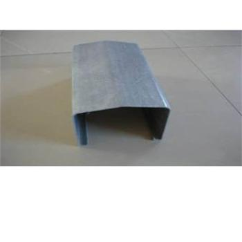 FRP Electric Rail Cover
